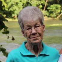 Phyllis Mae Cook