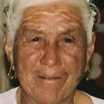 Maria Rita Montelongo