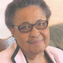 Mary Josephine Johnson