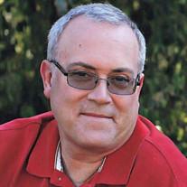 Jeffrey Lee (Jeff) Vickers of Selmer, TN