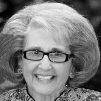 Jacqueline Margaret Wise