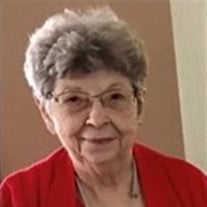 Patsy R. Sarver