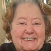 Patricia McInnes