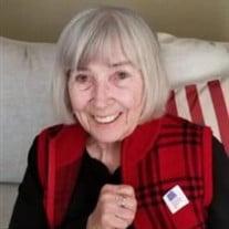 Louise Benton Elliott