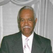 James Howard Johnson