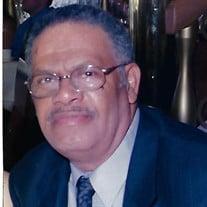 James Leland Barnes, Sr.