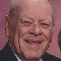 Richard Eugene Vick Sr.