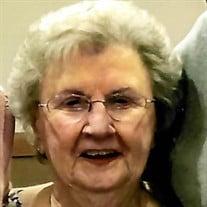 June Ann Helms