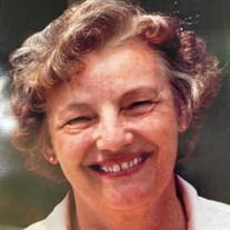 Julia Ann Hunt