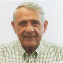 """Charles """"Hap"""" Kenneth Miller Jr."""