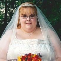 Mrs. Opal Celeste Redding