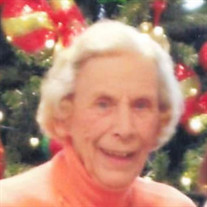 Margaret D. (Revelle) Pierce
