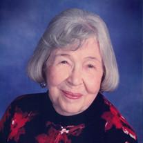 Marilyn Burke