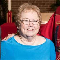 Joyce Ann Fortier (Wysocki)