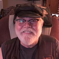 Steven Scott McClellan