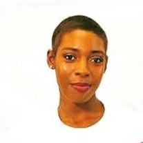 Ashleigh Jenice Burton Rudolph