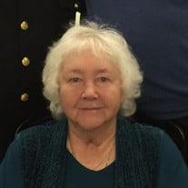 Patricia Ann Welf