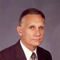 Billy J. Norsworthy