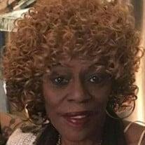 Hazel Rene Usher