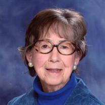 Mary Jean Fletcher