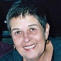 Judith A. Schumacher