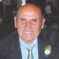 Donald Michael Leonard