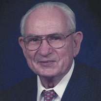 Percy H. Werner