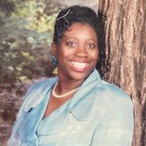 Barbara Jean Deloatch McLeod