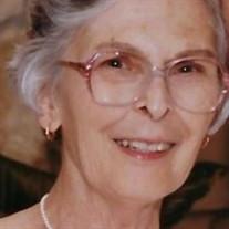 Ava Villars Edmonson