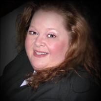 Judy Darlene Sartor