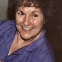 Mildred Faye Walker