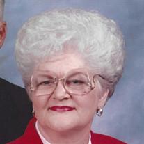 Mary E. Pinner