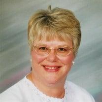 Nancy Michael