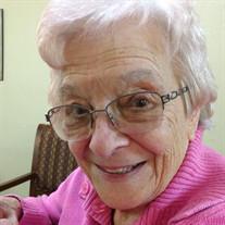 Henrietta Helen Fetty
