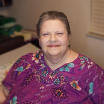 Karen Sue Armstrong