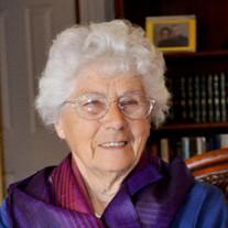 Beatrice I. Wheeler