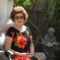 Lourdes San Agustin Coscolluela