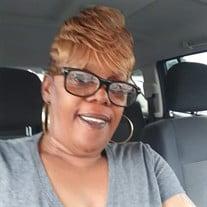 Ms. Donna Jean Jones,