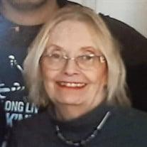 Judith Evans Cruz