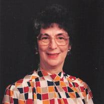 Margaret G. Collins