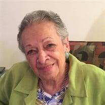 Mildred DaSilva Hall
