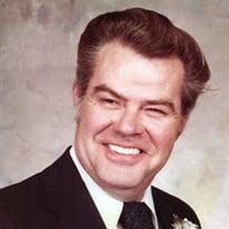 John Richard Newman