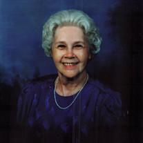 Emily Viola Rudd Bell