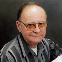 Paul McQuown