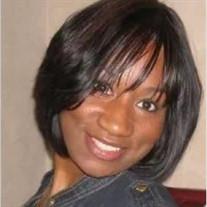 Ms. Kishawn Meshee Sirmans
