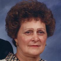 Lena Clack Gillespie