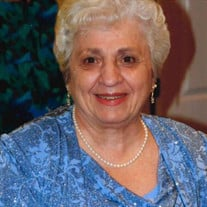 Mary J. Fernino