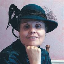 Nancy Jean Vandygriff