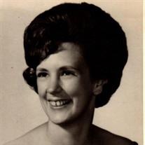 Linda Claudette Murray Glastetter