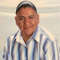 Michael Lee Carlos